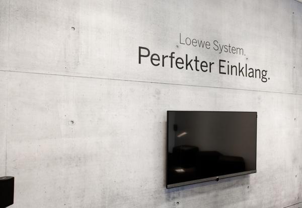Loewe-1377 evo